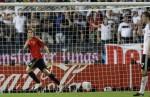 Soccer Euro 2008 Final Germany Spain