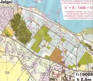 2009-09-05 Xdream jalgsi I (gps)